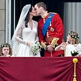 Just Look at That Kiss!