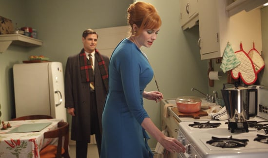 "Recap of Mad Men Episode ""Good News"" 2010-08-09 08:00:00"