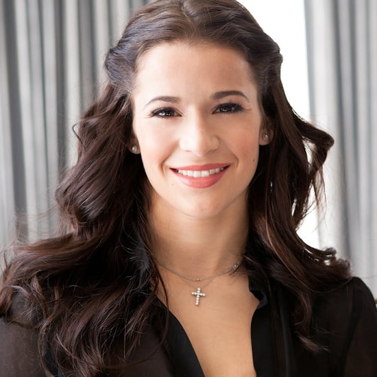 Alicia Sacramone Talks About Gymnastics Beauty