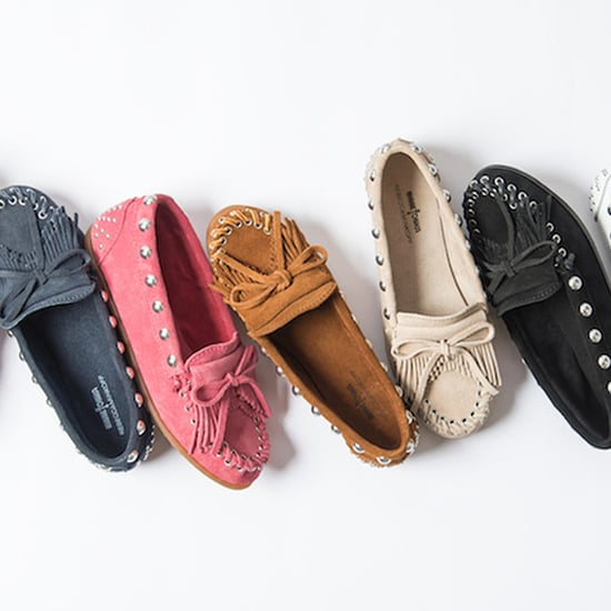 Rebecca Minkoff and Minnetonka Shoe Collection