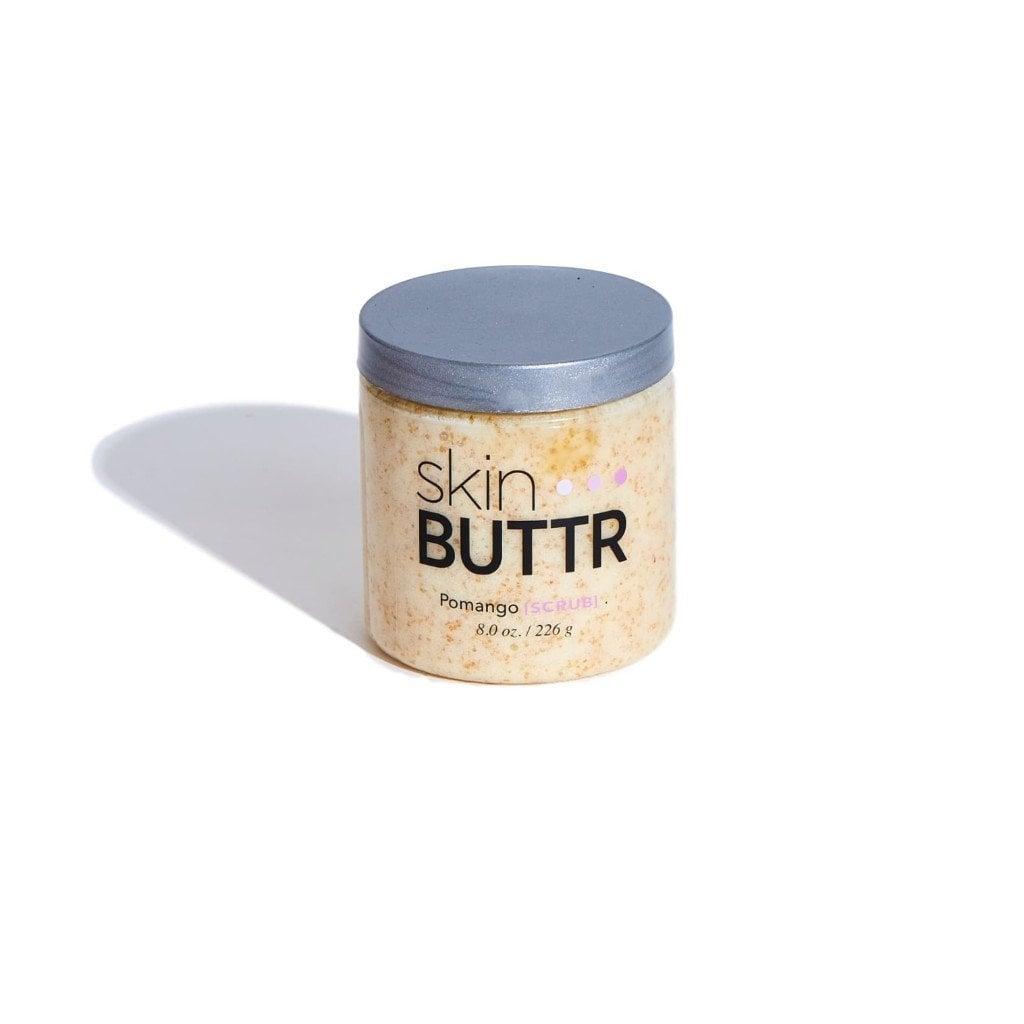 Skin Buttr Pomango Exfoliating Scrub