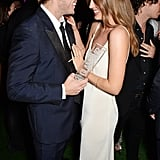 Sam Claflin's Cutest Moments With His Wife, Laura Haddock