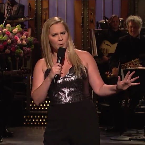 Amy Schumer SNL Monologue May 2018 Video