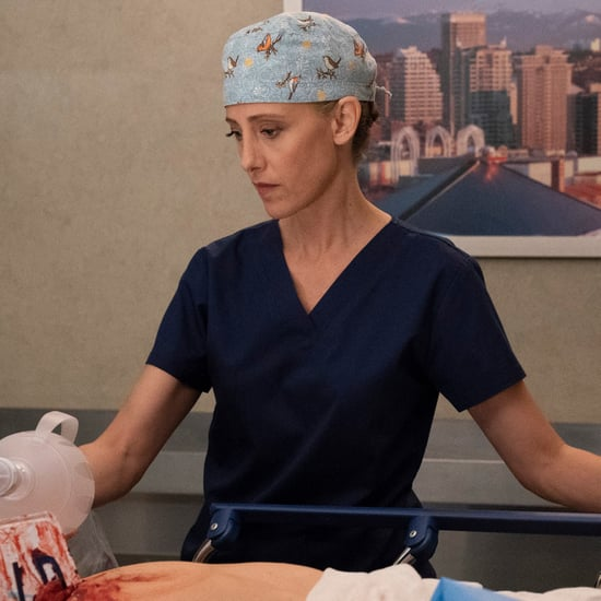 Is Teddy Going to Date Koracick on Grey's Anatomy?