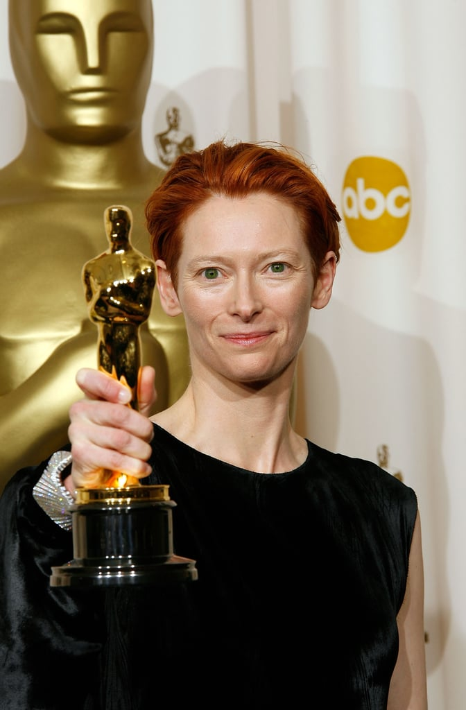 Tilda Swinton, 2008