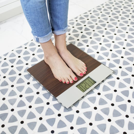 Why I Haven't Weighed Myself in Years