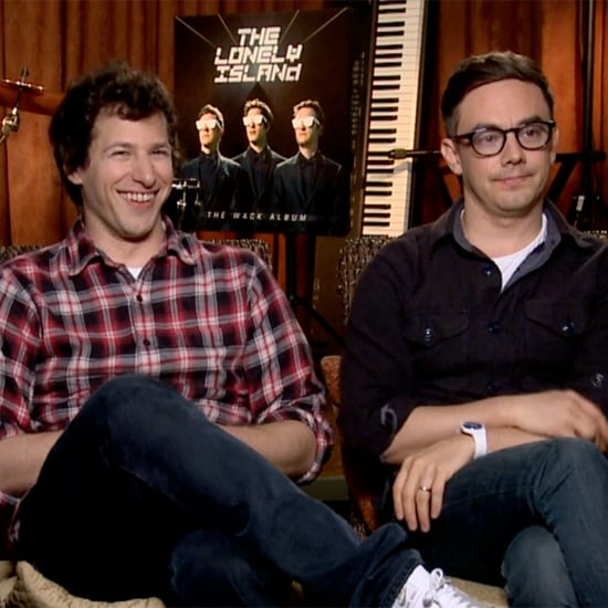 The Lonely Island Interview For The Wack Album