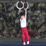 If Cute Babies Competed in the Olympic Games Video