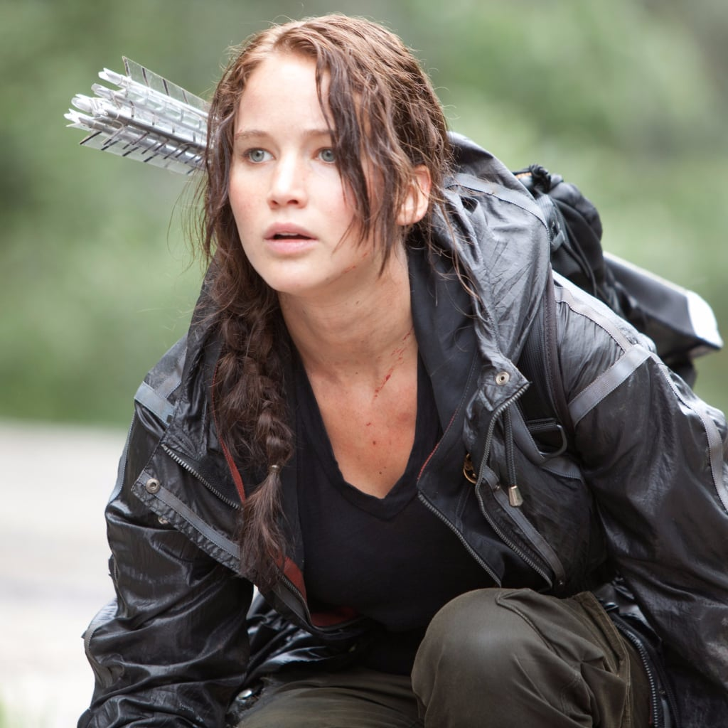 The Hunger Games Halloween Costumes | POPSUGAR Entertainment