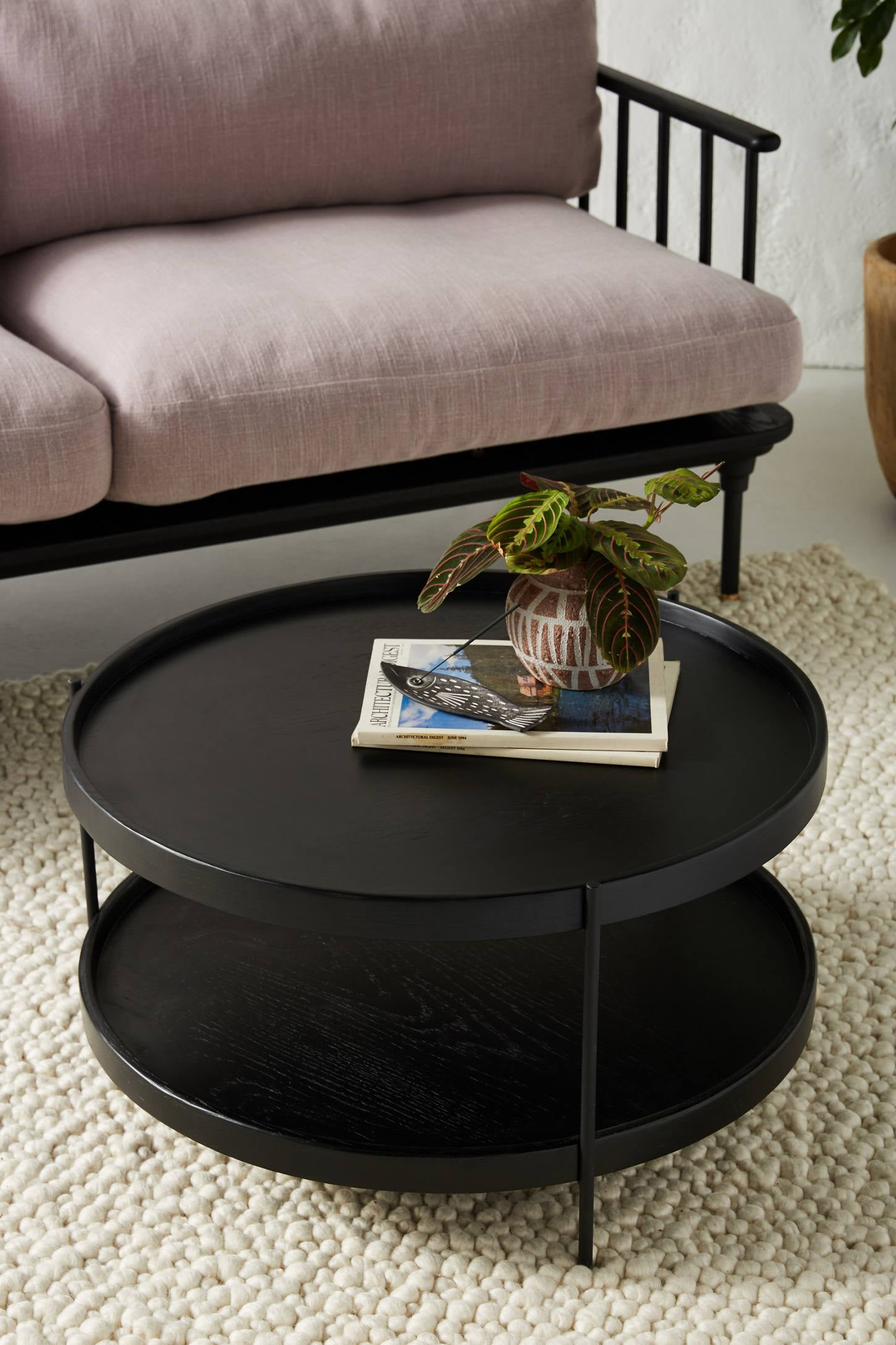best coffee tables for small apartments