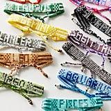 Love Is Project Zodiac Beaded Bracelet