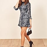 Reformation Stevie Dress