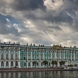 The State Hermitage Museum (St. Petersburg, Russia)