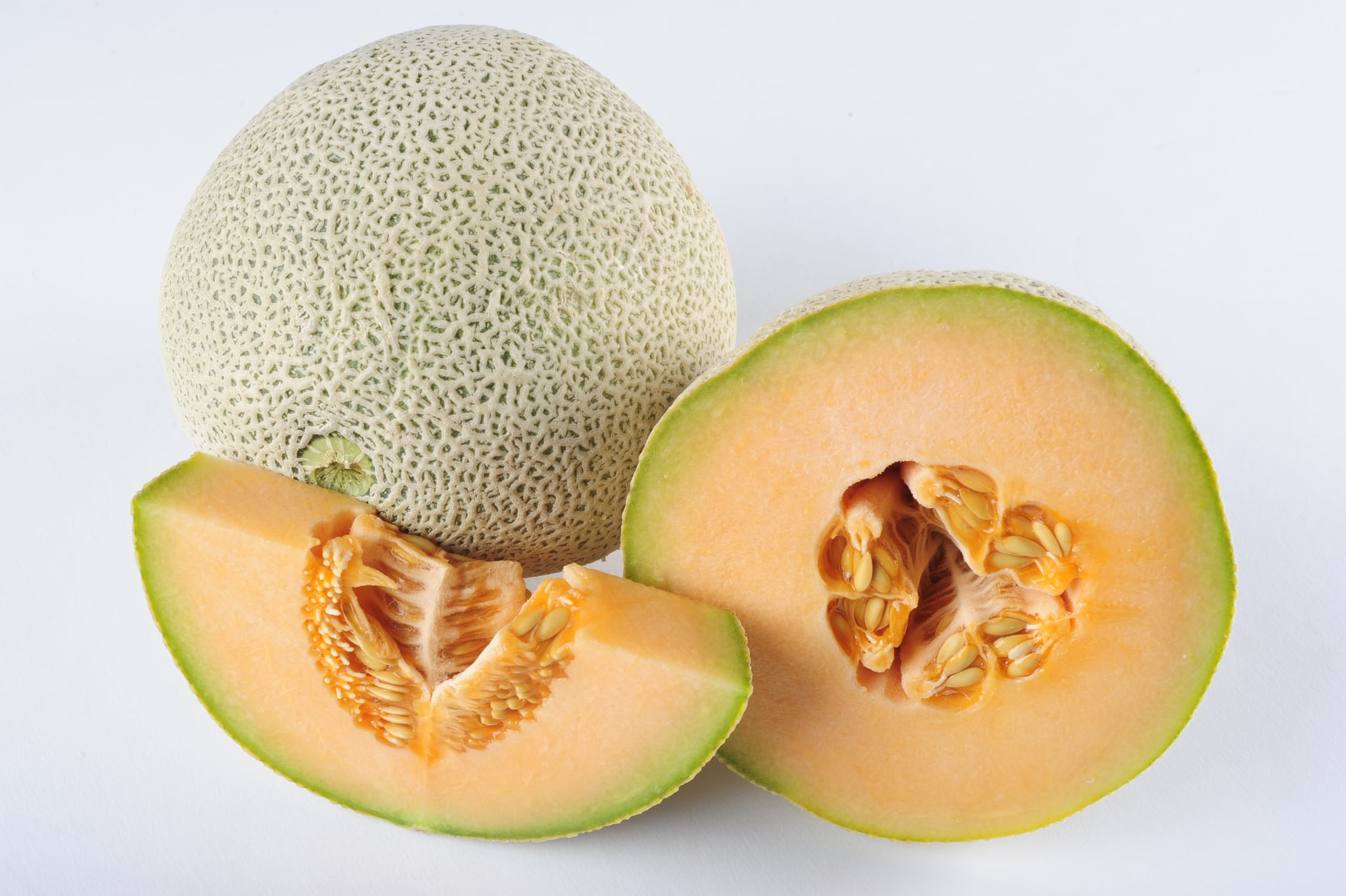 Cantaloupe Low Carb Fruit Popsugar Fitness Uk Photo 4 Which dairy products are safe for your keto diet? low carb fruit popsugar fitness