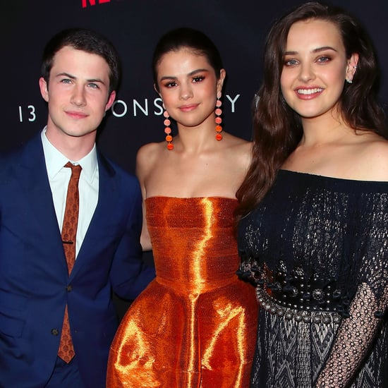 How Is Selena Gomez Involved in 13 Reasons Why?