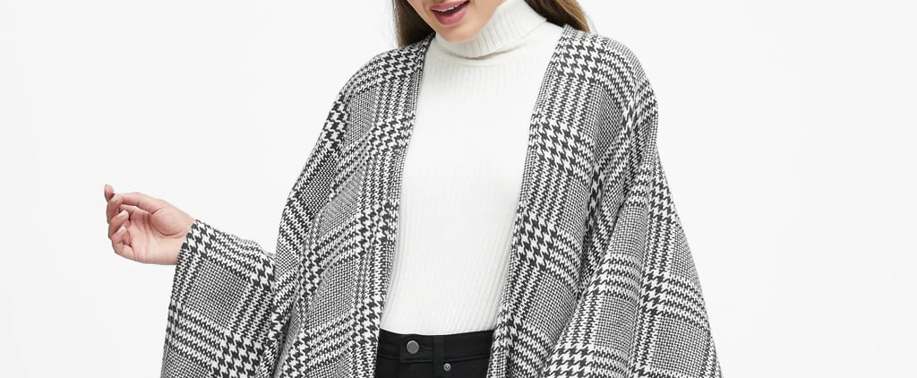 Best Winter Essentials For Women From Banana Republic