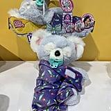Cozy Dozy Koala