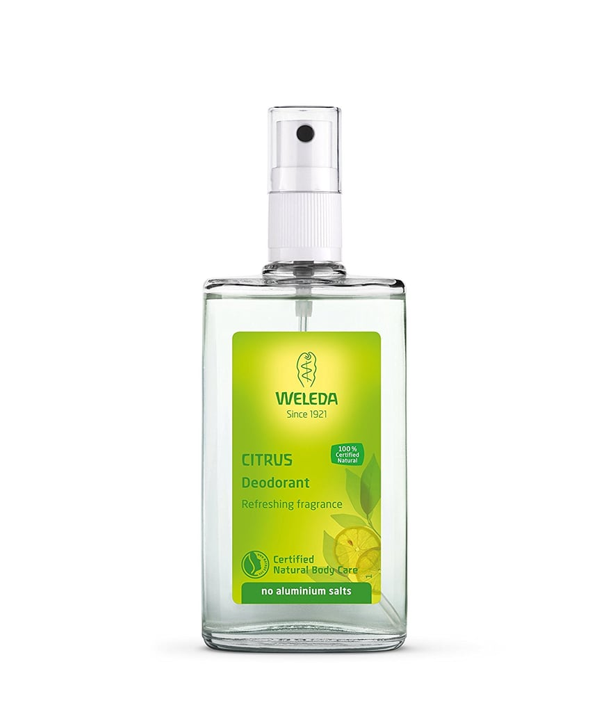 Weleda Citrus Deodorant Spray
