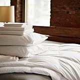 Label Your Linen Shelves