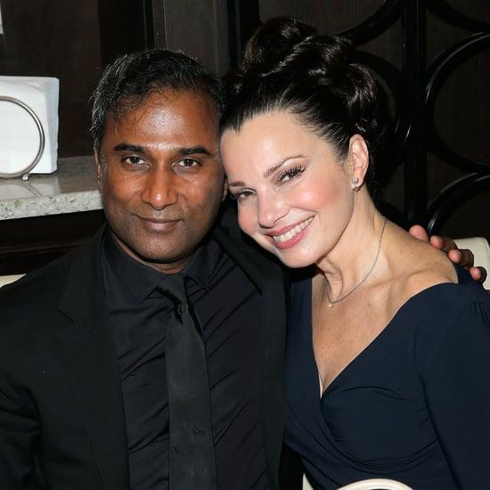 Fran Drescher Marries Shiva Ayyadurai