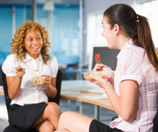 Invite Someone To Lunch 5 Tips For Making Friends At Work