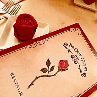 Romantic Restaurants in Disney World