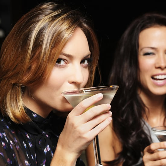 How to Get Over an Indulgent Weekend