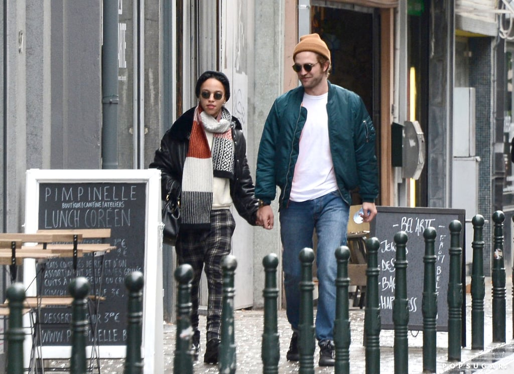 Robert Pattinson and FKA Twigs | Pictures