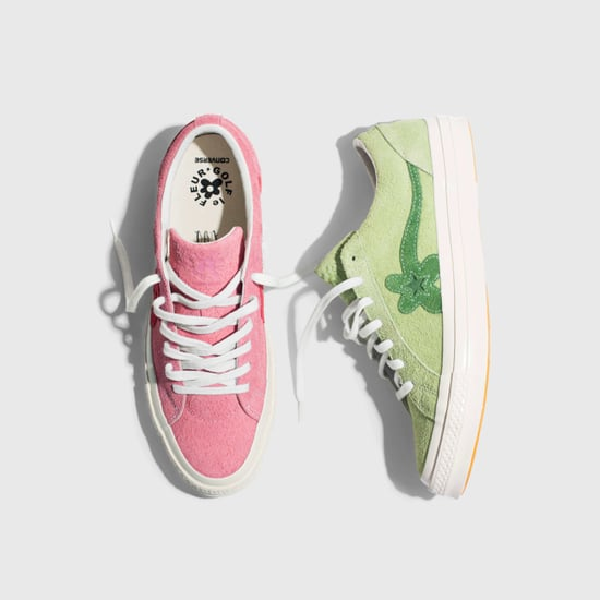 Tyler the Creator Converse Sneakers Drop 3