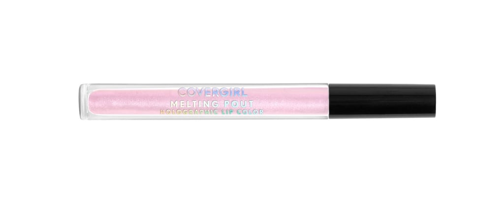 CoverGirl Melting Pout Holographic Lip Color