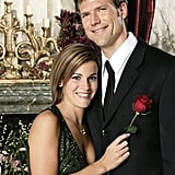 The Bachelor, Season 8: Travis Lane Stork and Sarah Stone
