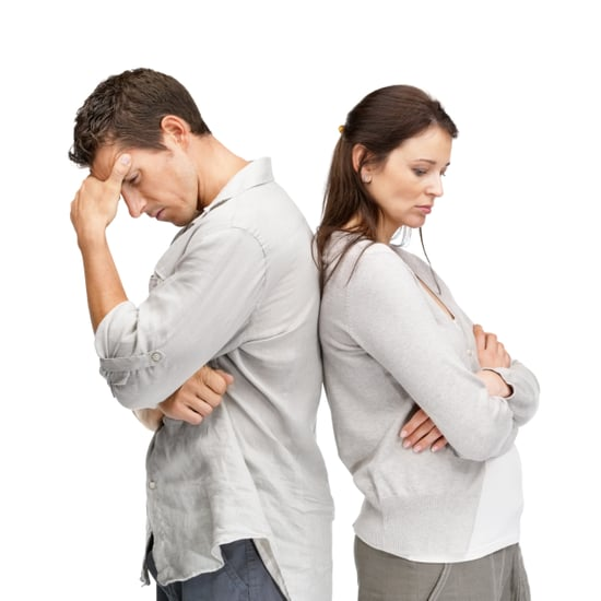 Lying About Money to Your Spouse