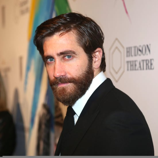Jake Gyllenhaal Talks About Taylor Swift March 2017