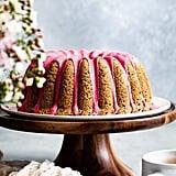 Earl Grey Gluten-Free Bundt Cake