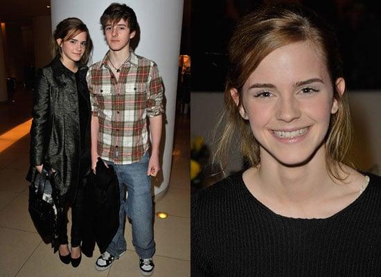 19/03/2009 Emma Watson