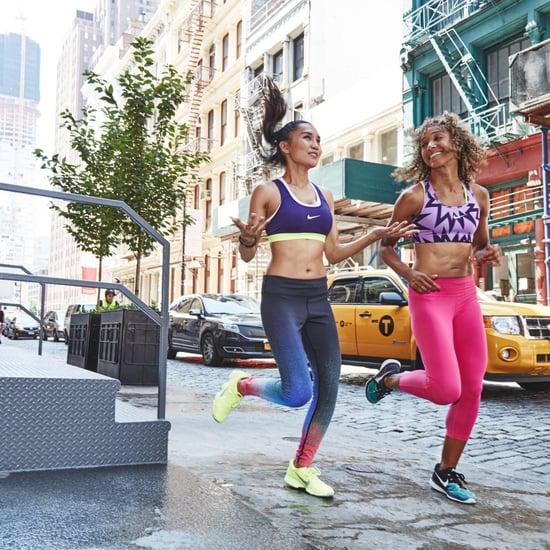 Fitness News For Jan. 4, 2017