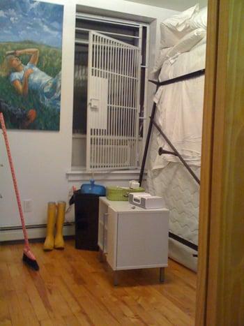 Casa Quickie: Studio Resourcefulness