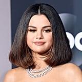 Selena Gomez's Sleek Bob