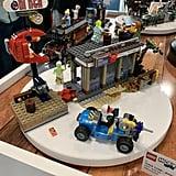 Lego Hidden Side Diner