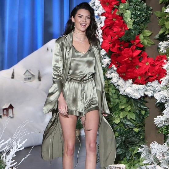 Why Did Kendall Jenner Delete Her Instagram?