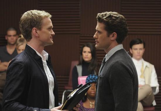 Joss Whedon Interview on Glee 2010-05-18 12:00:31