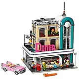 Lego Creator — Downtown Diner