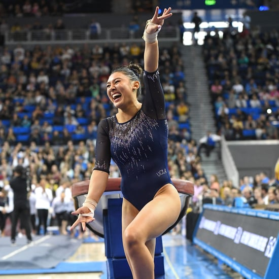Kyla Ross Perfect Routines 2019