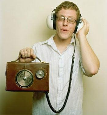 10 Geekiest Songs on the Radio