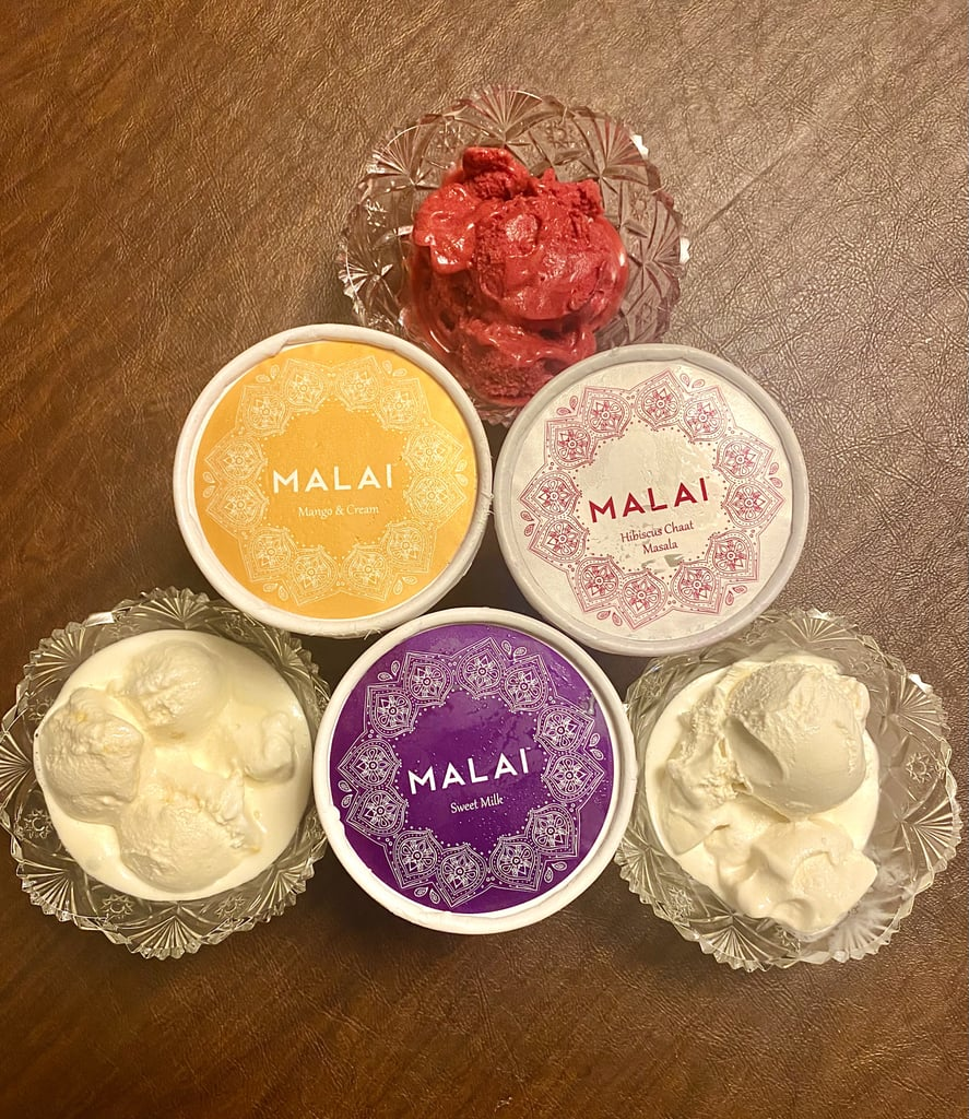 Malai Kalamata Kitchen's Adventure Ice Cream Pack Review