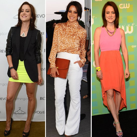 Jessica Stroup reveals her jewelry personality in this fashion chat.