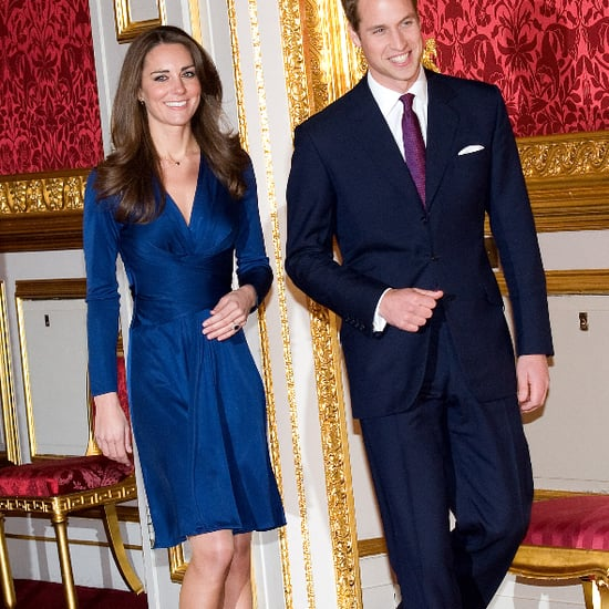 Get Another Shot at Kate Middleton's Engagement Dress!
