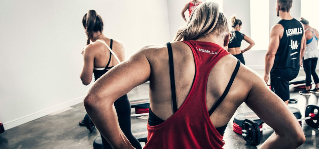 This Workout Class Just Pushed Me Like No Other — Here's Why You Should Take It