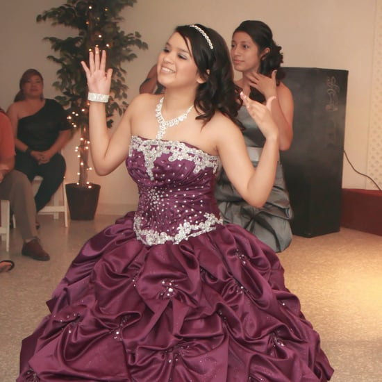 Best Quinceanera Surprise Dances