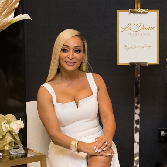 Real Housewives Star Karen Huger On About Her Wig Collection